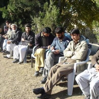Chitral: Residents of Drosh Valley want action against fear mongers