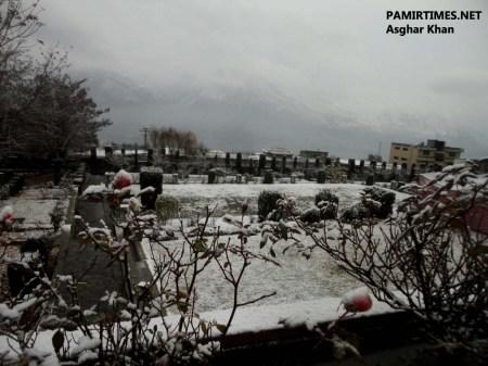 Gilgit Snowfall (2)