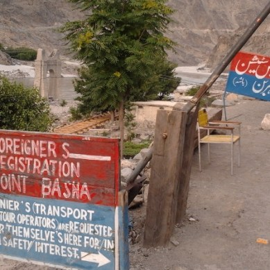 Diamer-Bhasha land dispute claims four lives, several injured