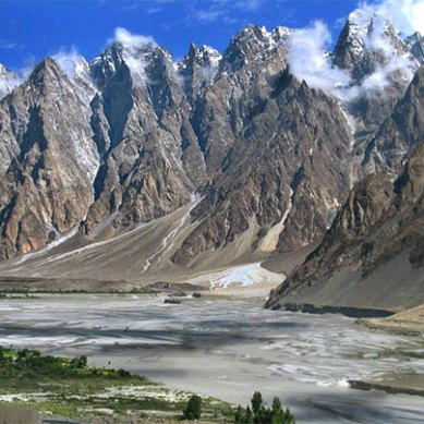 SCOM launching cellular services in Passu and surrounding areas today