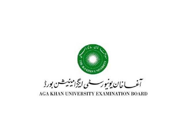 AKU-EB announces September examination results