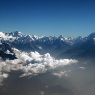 Himalayan Glaciers In Karakoram Adding Bulk, Not Losing Ice, Says Study