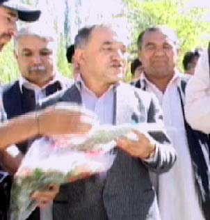 Nisar Ahmad, Dy Advocate General of Gilgit-Baltistan has passed away