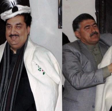 "Khurram Dastgir promises ""tax free zone"" status for Gilgit-Baltistan in 2015"