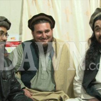Khalid Balti appointed new TTP Spokesman, reports DAWN