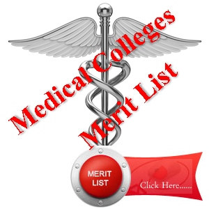 Transparency: Make merit lists for Medical and Engineering seats public, demand students