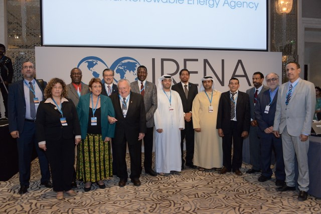 IRENA, ADFD join hands to bring renewable power to 280,000 in developing countries