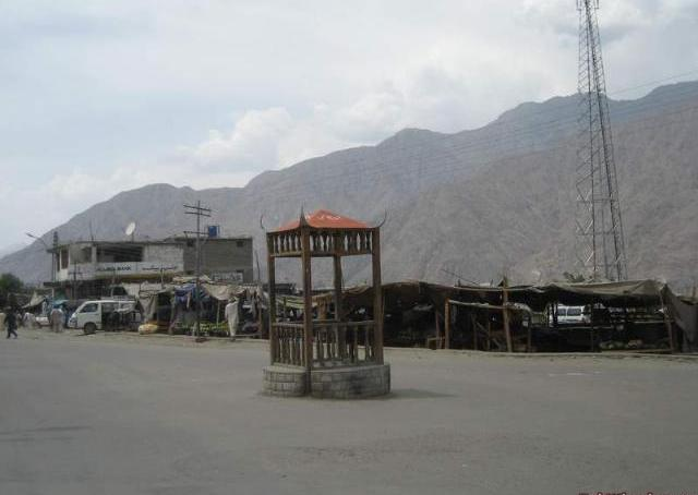 Chilas: Activists of proscribed Muslim Students Organization arrested, cases registered