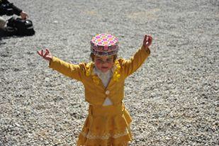 Pictorial – Nawruz Celebrations in Tashkurgan, Xinjiang (China)