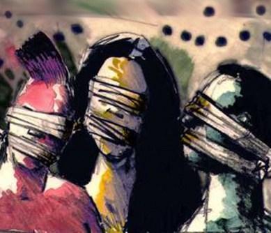 Female subjugation in Pakistan