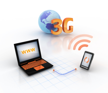 3G Service for Chitral