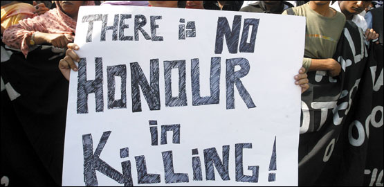 "In the name of ""honour"": Boy and girl killed in Hudur village of Diamer District"