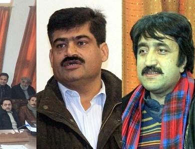 Joint declaration of Gilgit-Baltistan Journalist Symposium