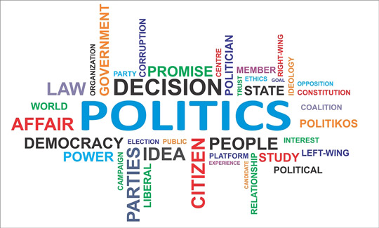 The Sociology of Politics