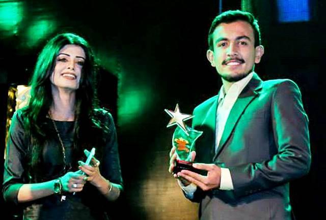 Iqra University Media Awards '14