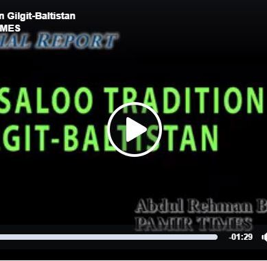 [Video] Nasaloo Tradition in Gilgit-Baltistan