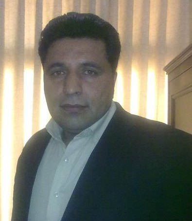 Will approach apex court if Gilgit-Baltistan is ignored in CPEC: Advocate Amjad, President PPP