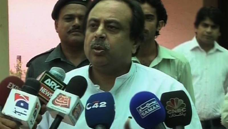 No plan to make GB fifth province: Ashtar Ausaf, top legal aide of the PM