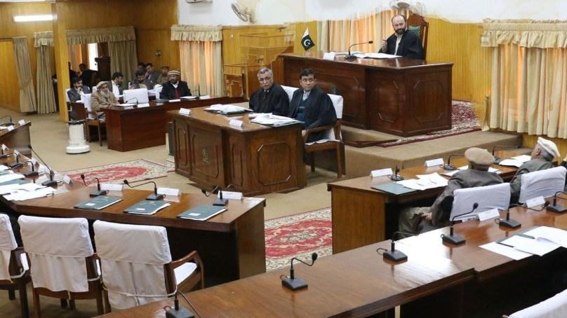 750 plus grade 17,18 posts in Gilgit-Baltistan to be filled through FPSC