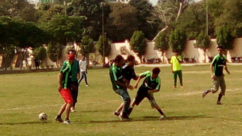 Season II of Gojal Champions League started in Karachi