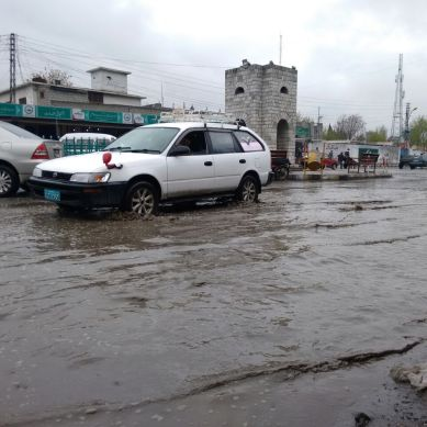 Gilgit city direly needs sewerage system – Video Report