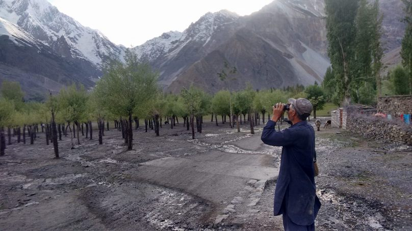 Residents of Darkut (Ghizer) hard hit by cyclical natural disasters