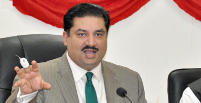 Food processing plant to be set up near Gilgit: Khurram Dastgir