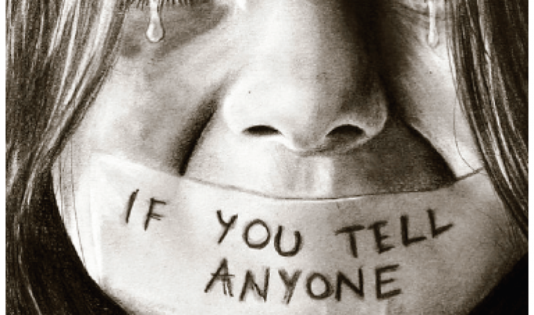 Little Abused Souls: The Truth on Child-Abuse