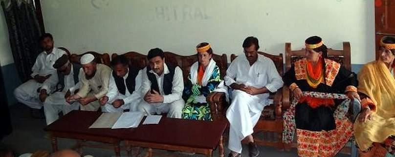 Leaders of Kalash community thank govt, armed forces for measures taken after terrorist attack