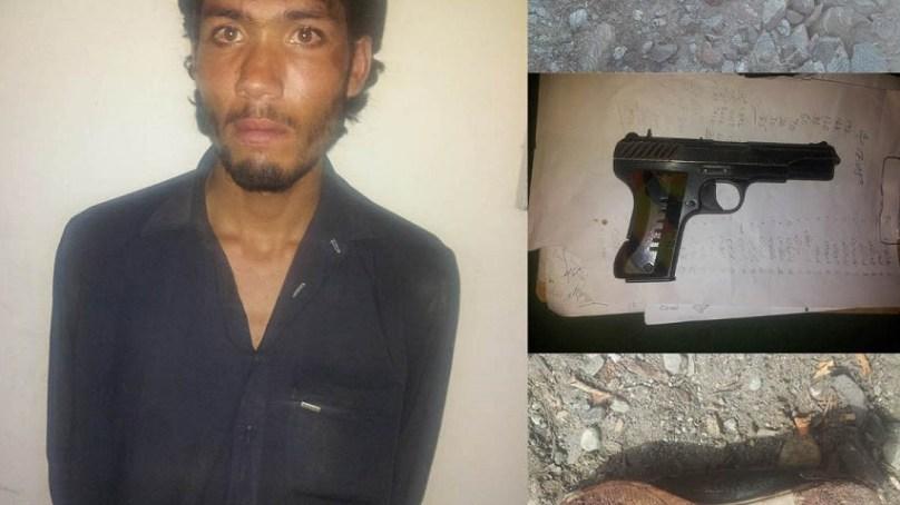 CID Gilgit solves woman's murder case