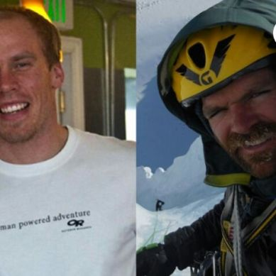 No headway made in search for American climbers