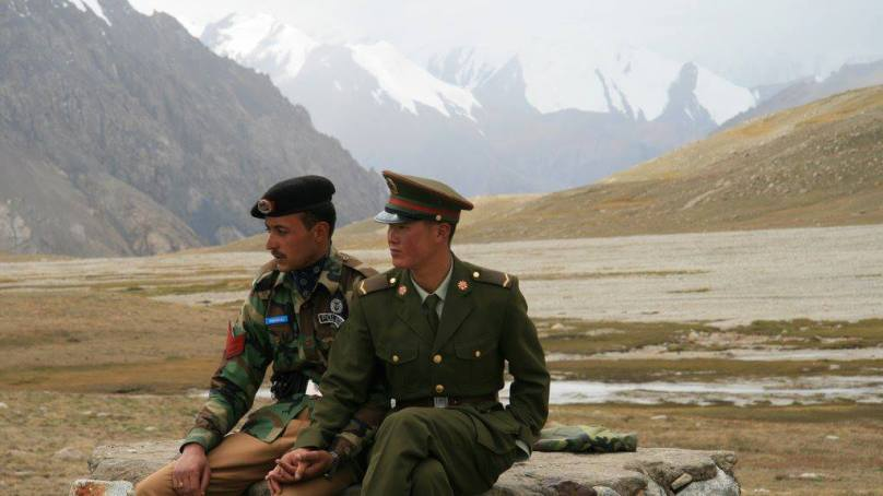 Sino-Pak border closed for 10 days