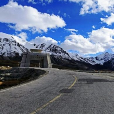 China mulls electricity export to Pakistan from Xinjiang