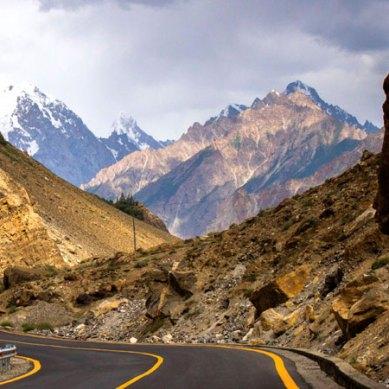 Gilgit-Baltistan Board of Investment established
