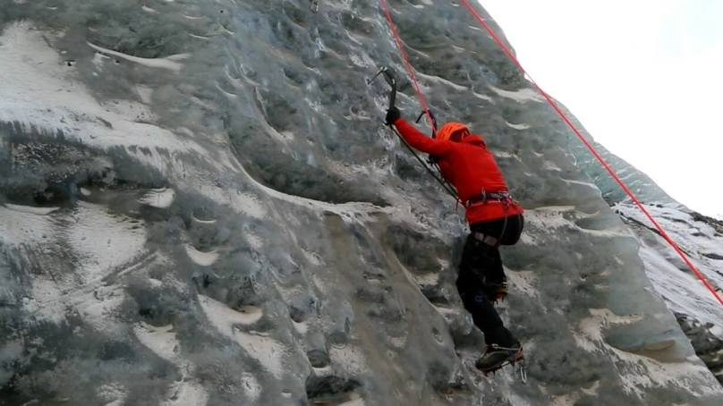 Basic Mountaineering and Ice Climbing Championship concluded in Shimshal