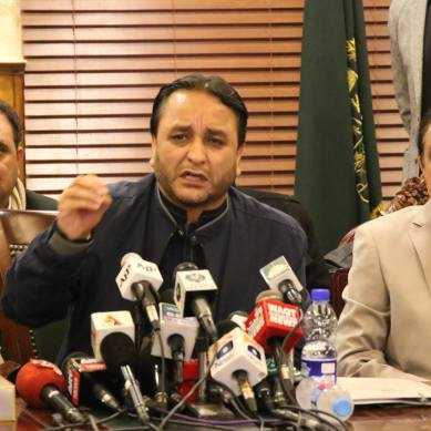 Constitutional package for GB to be announced soon, Chief Minister Gilgit-Baltistan