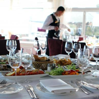 Abysmal state of food and beverage management in GB tourism industry