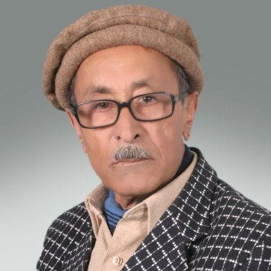 Noted scholar and author Professor Usman Ali Khan has passed away