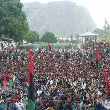 Chairman PPP congratulates Jiyalas of Gilgit-Baltistan for staging a massive power show in Skardu