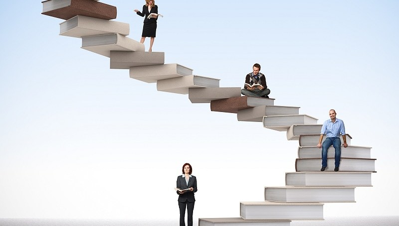 Professional Development: Rebirth of Teachers' Professional Life