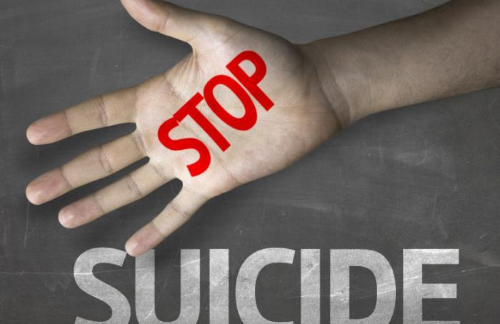 14-year-old girl commits suicide in Altit