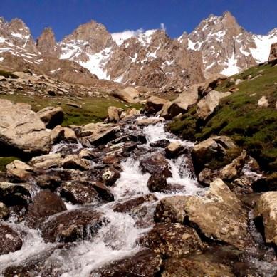13 unseen photographs of Bildihel, Hunza