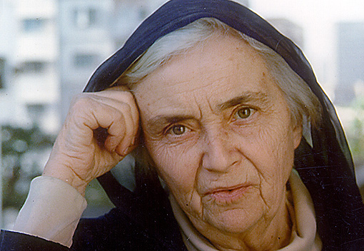 Amphary Leprosy Centre renamed after Dr. Ruth Pfau