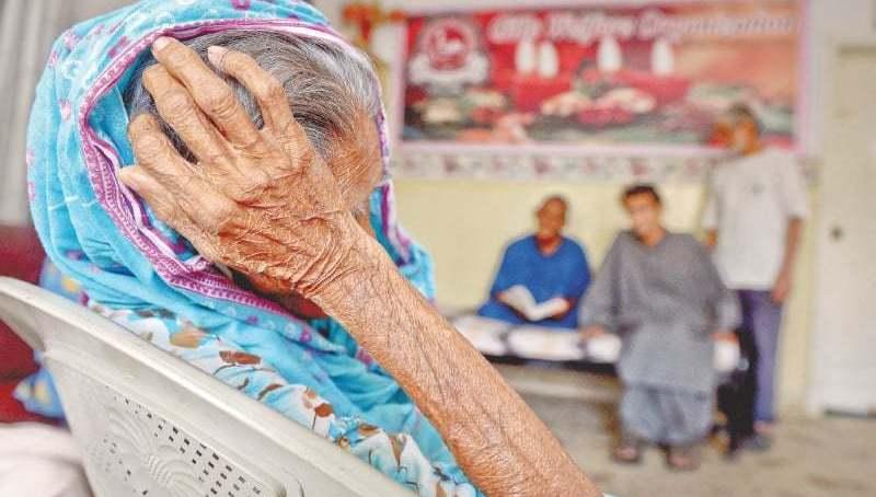 Old Age Homes: A Societal Ingratitude