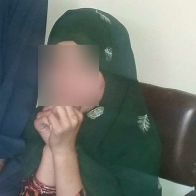 Diamer Police recovers Afghan child abducted from Islamabad, abettor arrested