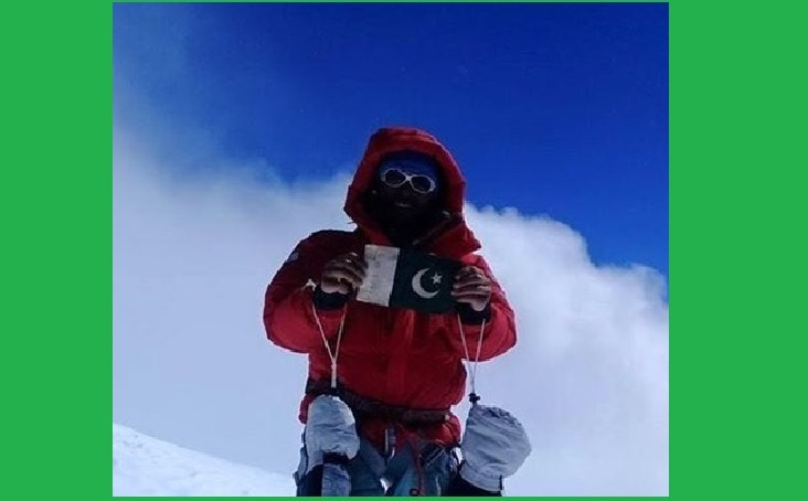Climbing Nanga Parbat, the Killer Mountain: Interview with Sherbaz Khan