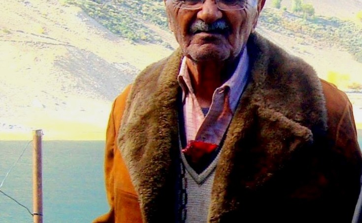 Sepoy Yar Ali, unsung hero of Gilgit-Baltistan's liberation war passed away at 98
