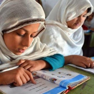 Monthly ranking: Kohistan worst, Lakki Marwat best in education of all K-P districts