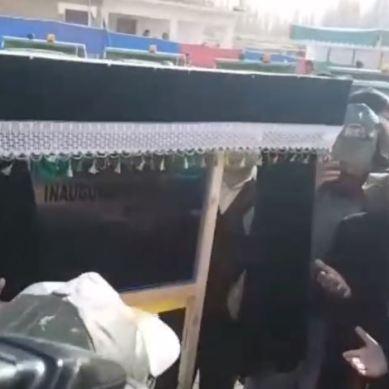 Skardu Solid Waste Management Company starts operation