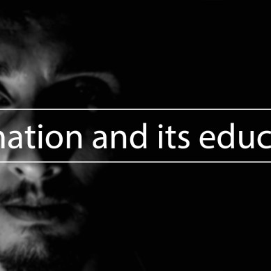 The Nation and Its Education